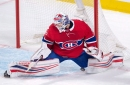 Niemi has career-high 52 saves as Habs roll to 3rd straight win