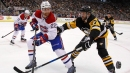 Canadiens assign defenceman Karl Alzner to AHL