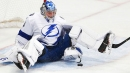 Lightning top Stars on Vasilevskiy's second shutout in week