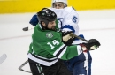 Stars Shutout By Lightning On Home Ice