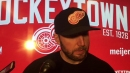 Detroit Red Wings are tired of