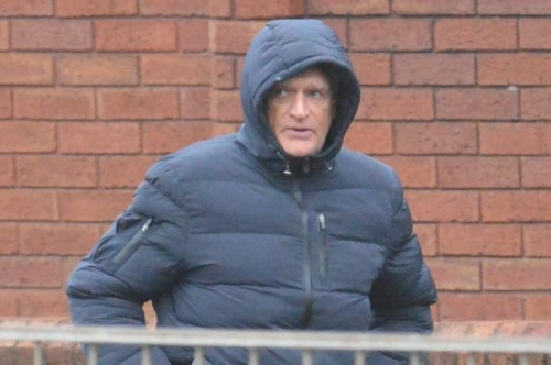 Three-year stadium ban for this Stoke City fan arrested at Potteries derby (and police link him to football trouble dating back TEN years)