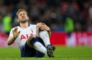 Harry Kane set to miss at least TEN Tottenham matches after injuring his ankle ligaments