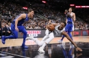 Game Preview: San Antonio Spurs vs. Dallas Mavericks