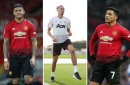 Manchester United injuries: Latest on Chris Smalling, Alexis Sanchez and Marcos Rojo