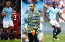 Man City injury news: Latest on Benjamin Mendy, Claudio Bravo and Vincent Kompany