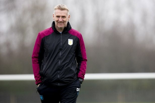 This is what two Dean Smith transfer targets have said about joining Aston Villa