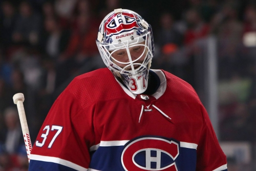 Recap: Antti Niemi's 52 saves help Habs to another win