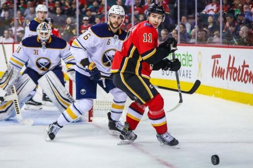Preview: Calgary Flames vs Buffalo Sabres, 1/16/19 (48/82): Flames Look For Season High 6th Straight Win