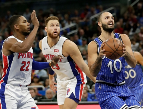 Detroit Pistons vs. Orlando Magic: What to watch for, game info
