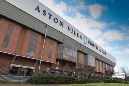 Aston Villa linked with surprise transfer move - reports