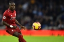 Liverpool FC forward Sadio Mane denies aiming title race warning shot at Man City