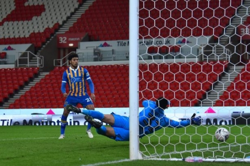 Stoke City have let in three goals NINE times since they last scored three - and other painful statistics