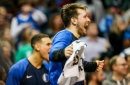 The one surprising thing people may not know about Mavericks rookie Luka Doncic