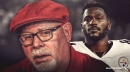 Steelers news: Bruce Arians says there's been too much 'diva' in Antonio Brown