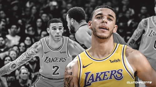 Lonzo Ball says defense keeping Lakers alive