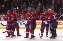 The Montreal Canadiens continue to show growth