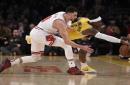 Lakers News: Luke Walton Praises Tyson Chandler's, Kentavious Caldwell-Pope's Defense; Noncommittal On Starting Lineup Changes