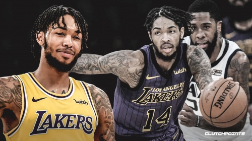 Lakers' Brandon Ingram adding playmaking for others as part of his arsenal