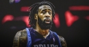 Report: Mavs aren't going to offer DeAndre Jordan a multi-year contract