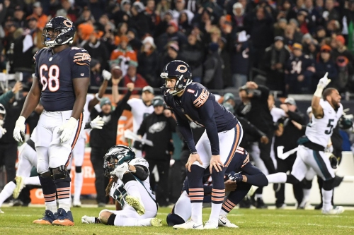 Bears mailbag: End of the year presser, Howard, Hunt, and the off-season