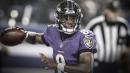 Ravens QB Lamar Jackson wants to be the Tom Brady of Baltimore