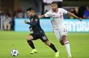 Toronto FC bring back Jordan Hamilton and Tsubasa Endoh