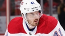 Habs' Paul Byron to have NHL hearing for charging against Panthers' Weegar