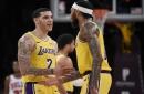 Lonzo Ball, Brandon Ingram Considered Game Against Bulls 'Must-Win' For Lakers