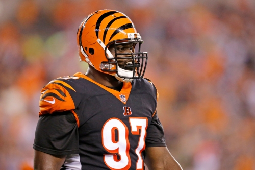 Cincinnati Bengals: Geno Atkins to miss the Pro Bowl