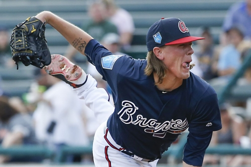 2019 Atlanta Braves Pre-season Top 30 Prospect List: 13-18