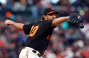 Giants mailbag: What could the franchise get for Madison Bumgarner?