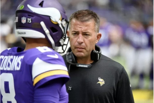 Jaguars expected to hire John DeFilippo as offensive coordinator