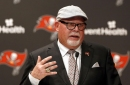 Bruce Arians' remarks about Antonio Brown suggest he has no interest in trading for his former wide receiver - 'Too much diva'