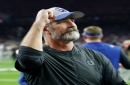 Colts' Frank Reich writes raw, heartfelt letter to fans