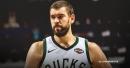 3 early NBA trade deadline targets for the Milwaukee Bucks