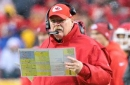 Colin Cowherd lists 5 advantages the Chiefs have over the Patriots