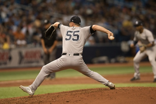 The Yankees' way forward with Sonny Gray should be clear