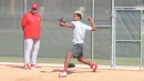 As Cardinals' prospects gather in Jupiter, Alex Reyes returns (briefly) to the mound
