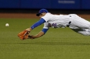 Meet the Mets' Outfield