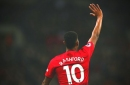 The Marcus Rashford stat which proves he can become a Manchester United legend