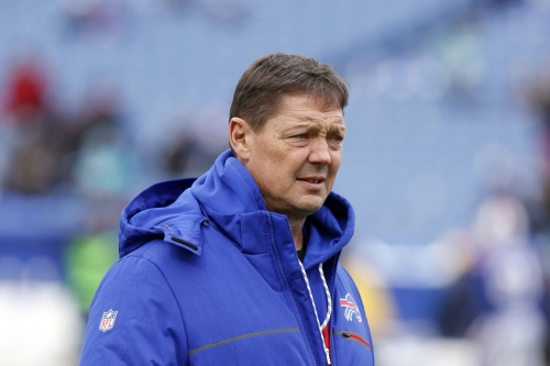 Packers interested in Rick Dennison and Adam Stenavich for open offensive line coach job