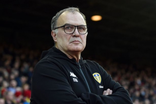 Marcelo Bielsa has analysed TWENTY SIX Luton games to try to second guess Nathan Jones at Stoke City