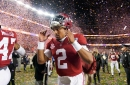 Alabama graduate transfer QB Jalen Hurts is headed to Oklahoma