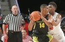 Report: Oregon unlikely to have forward Kenny Wooten for Thursday game at Arizona