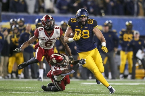 Draft on tape: A big TE with soft hands who could fit well in Seattle