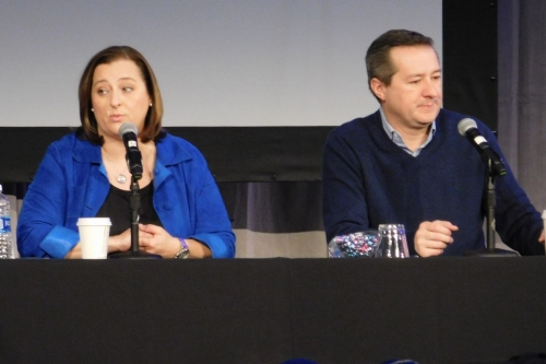The Ricketts family won't hold a session with fans at the Cubs Convention
