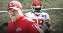 Chiefs coach Andy Reid says Eric Berry will practice ahead of AFC Championship Game