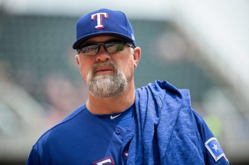 Reports: Doug Brocail hired as Orioles pitching coach