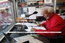 Audio: Marty Brennaman announces his retirement from the Reds on 700 WLW